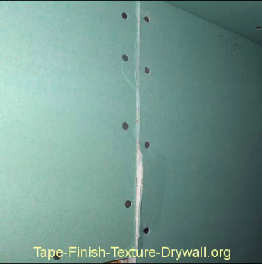 Tips On Hanging Drywall Inspection