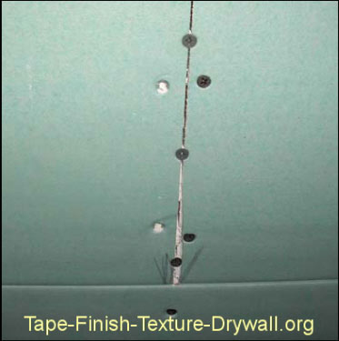 Tips On Installing Drywall Butt Joints